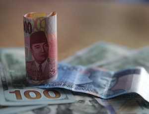 Meski Menguat Tipis, Rupiah Terbaik Ketiga di Asia