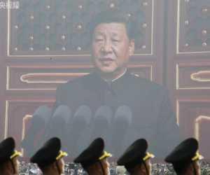 Ini Kisah China, Dulu Kumuh Kini Raksasa Ekonomi Dunia