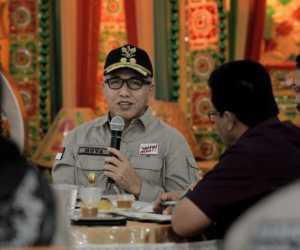Kirim Petani Milenial magang ke Thailand, Nova: Kita harus bisa ekspor