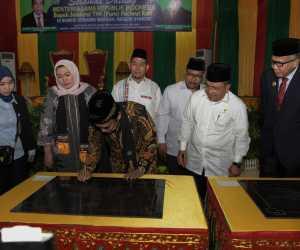 Nova Iriansyah: Penerapan syariat Islam tidak hanya soal jinayat