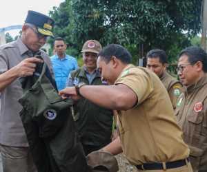 Aceh Alami 640 Kejadian Bencana Pada 2019, Nova: Alam Mulai tak Seimbang