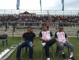 Hadapi Persik di Semifinal, Pelatih Persiraja: Ini Final Sesungguhnya