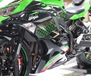 Hore! Kawasaki Pastikan Ninja 250 4 Silinder Masuk Indonesia