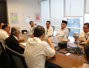 Selangkah Lagi, Pemerintah Aceh Kelola Penuh Blok B