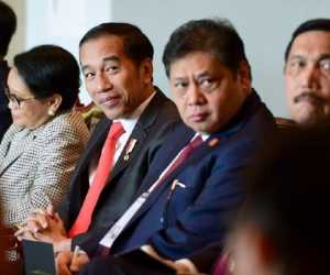 Eropa Diskriminasi CPO RI, Jokowi Ancam Boikot Airbus