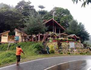 Jambo Hatta, Tempat Persinggahan Wapres RI Pertama di Aceh Selatan