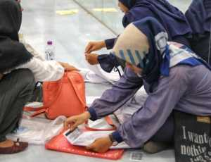 Beeugh…. Pengangguran Pra Kerja Jokowi bakal di Gaji 3 Bulan Sekaligus