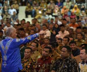 Sejak 2015, Sudah Rp19,9 triliun Dana Desa dikucurkan ke seluruh Aceh