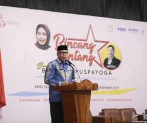 Saudagar Perempuan Aceh Akan Lahir Bila diberi Modal