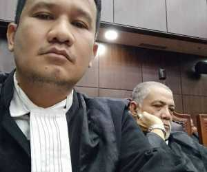 Gugatan Irwandi Yusuf Terhadap Tiyong Cs, di Tolak PN Banda Aceh