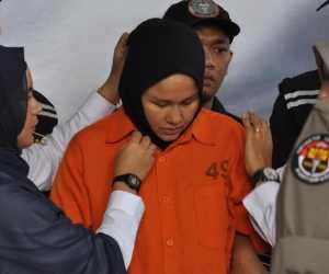 Sadis! Ternyata Hakim Jamaluddin Dihabisi Saat Tidur Bareng Anaknya