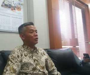 """""""Siap, Mainkan!"""" Komisioner KPU Wahyu Setiawan Diduga Terima Rp400 Juta"""