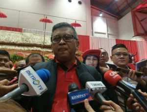 Wahyu Setiawan Diseret KPK, Hasto: Saya Bertanggung Jawab