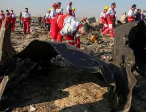 Kemungkinan Pesawat Ukraina Dihantam Rudal, Saham Boeing Naik