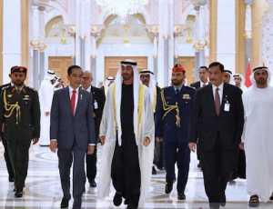 Adik Putra Mahkota UEA Minat Investasi Properti di Aceh