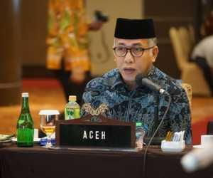 Aceh Targetkan Investasi Rp42 triliun dari Uni Emirat Arab