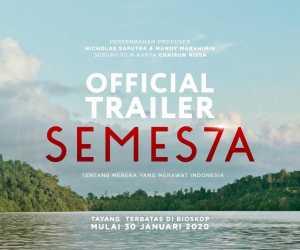 Konflik Gajah Jadi Inspirasi Nicholas Filmkan Kisah Warga Pameu di Pedalaman Aceh