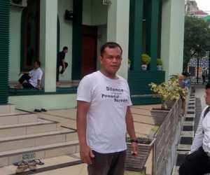 KPA Subulussalam: Syahril Kaban Jangan asal Bunyi