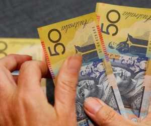 Rupiah Ngeri! Dolar Australia Dibuat Melemah Nyaris 5%