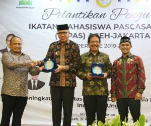 Nova: Rp 170 miliar Dana Beasiswa Aceh 2019