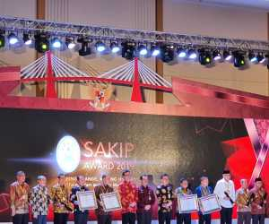 SAKIP Award 2019, Aceh Raih Nilai 63,78
