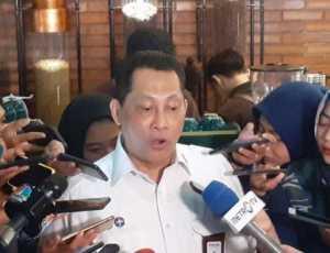 Buwas Perkenalkan Kopi Ganja Asal Aceh