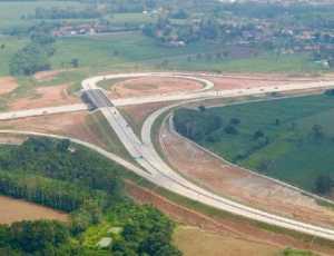 Dari Pekanbaru sampai Aceh, Jokowi Cek Langsung Tol Trans Sumatera