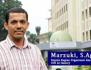 Tujuh Satker Kemenag Aceh Akan Gelar Tes SKD CPNS di UIN Ar-Raniry