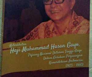 Menguak Kiprah Hasan Gayo di Awal Revolusi Indonesia