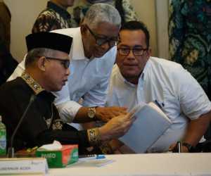 KIA Ladong & Jalan Lintas Tengah Diusulkan jadi Proyek Prioritas Strategis