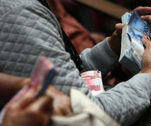 Mengukur Ancaman Ekonomi dari 'Lockdown' Virus Corona