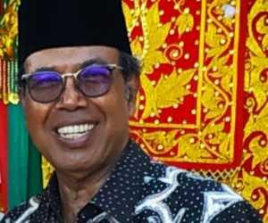 Khaluet Corona Diusul di Aceh