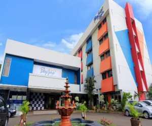 Erick Sulap Hotel Patra Jadi RS Corona