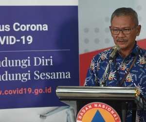 Awas! 25 Orang Meninggal Akibat Corona, Tingkat Kematian 8 Persen