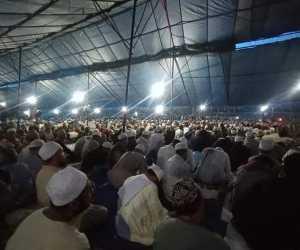 Alami Demam Tinggi, Peserta Ijtima Dunia 2020 Dirujuk ke RS Haji Makassar