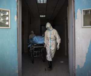 Berniat Tularkan Virus, Pria Jepang Positif Corona Tewas
