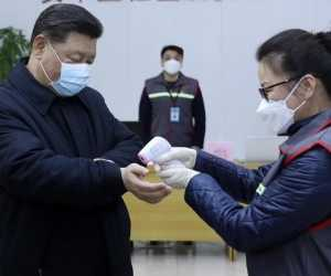 2 Hari Zero Kasus Baru, China di Ambang Kemenangan Lawan Corona!