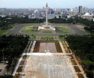 Benarkah Mulai Besok DKI Jakarta Lockdown?