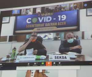 Petisi Lockdown Aceh Cegah COVID-19 ditandatangani hampir 500 Warganet