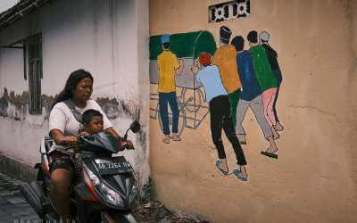 Fotografer Internasional Bagi Tips Meliput Covid-19