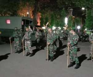 Mahasiswa Aceh di Jawa: Jam Malam Teror Baru bagi Warga
