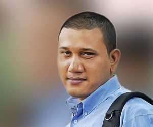 Koordinator MaTA Berang, Namanya di catut dalam SK Gugus Tugas Corona Aceh