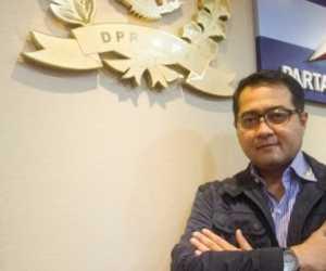Riefky Harsya Sekjen Demokrat, Muslim Jabat Kepala Departemen