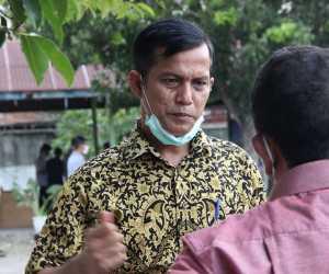 Libatkan 250 UMKM, Pemko Banda Aceh Anggarkan 1 Miliar untuk Jahit Masker
