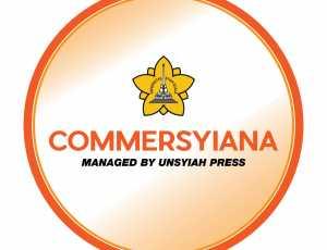 Unsyiah Press Kembangkan Commersyiana