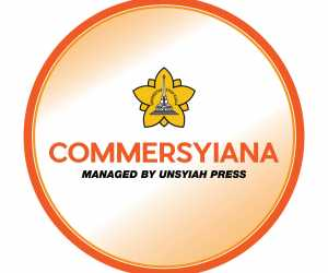 Unsyiah Press Kembangkan Commersyiana
