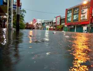Banda Aceh Terendam Banjir, Wali Kota: Waspada