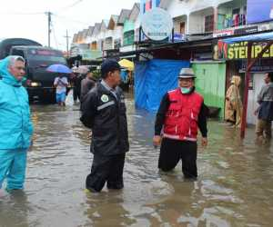 Gampong Masa Kecil Jenderal Doni Monardo Banjir
