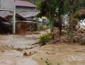 Terungkap Penyebab Banjir di Aceh