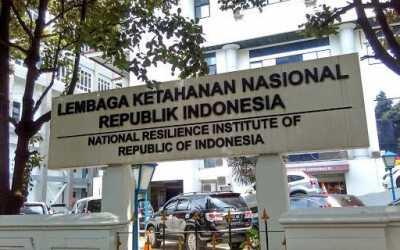 Komjen Pol Didid Widjanardi, Jabat Sekum Lemhannas RI , IKAL Aceh Ucapkan Selamat
